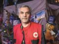 Мусий переложил на нардепа Ханенко вину за вывоз медикаментов с Майдана