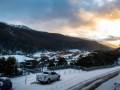 Зима в июне: Австралию засыпало снегом