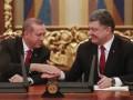 У Порошенко подтвердили встерчу с Эрдоганом тет-а-тет