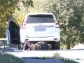 В Виннице на СТО нашли гранату на внедорожнике