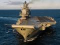 Шойгу похвастался Путину атаками на Сирию с борта Адмирала Кузнецова