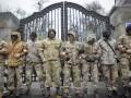 В Украине не будет местных батальонов и народных милиций – Порошенко