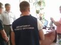В Хмельницкой области руководителя ВУЗа поймали на взятке