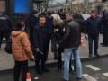 Супруга Вороненкова покинула место убийства с Луценко и Грицаком