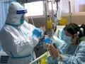 В Китае выявили первый случай британской мутации COVID