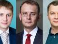 ICU направит $1 млн на развитие Киевской школы экономики