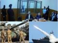 Итоги 7 октября: Отвод танков, Савченко с пакетом и запуск российских ракет