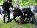 Аваков уволил руководителей полиции Днепра и области после стычек 9 мая