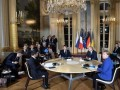 Итоги 9 декабря: Нормандский саммит и наказание России