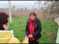В Одесской области женщина бросила младенца в яму уличного туалета