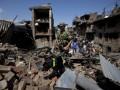 В Непале число жертв землетрясения превысило 4300 человек