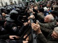 Алчная массовка. Украинцы рассказали, сколько хотят за уличный протест