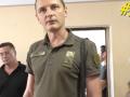 Харьковских военкомов,