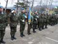 В Украине начался весенний призыв