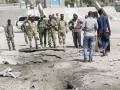 Количество жертв взрывов в столице Сомали достигло 17 человек