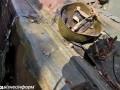 Под Мариуполем грузовик сил АТО подорвался на мине, военный погиб