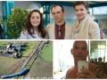 День в фото: татуировки Вина Дизеля, Марина Порошенко в кафе и катастрофа в Голландии