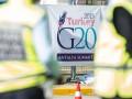 Терроризм станет ключевой темой саммита G20 - Reuters
