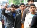 Германия примет более 1500 беженцев с греческих островов
