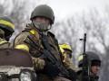 Стали известны имена военных, погибших под Крымским