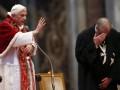 В Ватикане члены Мальтийского ордена отметили 900-летие протектората Папы Римского
