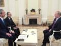 Путин рассказал японцам, почему он так популярен в России