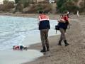 За гибель трехлетнего мигранта осудили двоих сирийцев