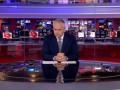 Британский телеведущий просидел 2 минуты молча в прямом эфире