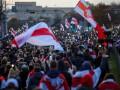 КГБ Беларуси назвал протестующих террористами