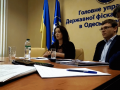 На повышенных тонах: как Марушевская с Насировым говорила