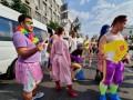 В Киеве начинается Марш равенства
