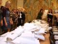 Полтавская область первой закончила подсчет голосов