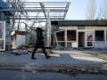 На Донбассе обстреляли Авдеевку: есть раненые