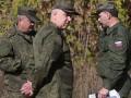 Российские офицеры-наблюдатели покинут Донбасс на этой неделе