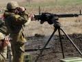 Сепаратисты шесть раз обстреляли позиции сил ООС