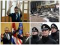 Неделя в фото: взрывы в Брюсселе, приговор Савченко и Обама на Кубе
