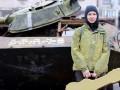 YouTube удалил клип Чичериной с Гиви и другими боевиками