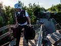 Боевики не пустили ОБСЕ к мосту в Станице Луганской