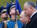 Президент Молдовы: НАТО - категорически неприемлемо
