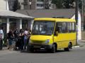 Конфликт в киевской маршрутке: один в тюрьме, второй в морге