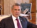 Глава Татарстана выезжает в Крым для поддержки соотечественников