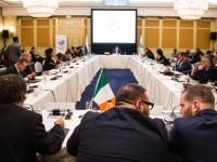 В Москве состоялся форум сепаратистов