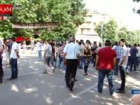 В Ереване в полиции пригрозили вновь разогнать тарифный Майдан