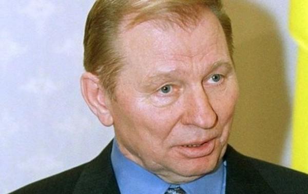 Кучма призывает народ обьединится