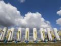 Украина в три раза увеличила темпы закачки газа в хранилища