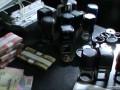 В Киеве разоблачен конвертационный центр с оборотом 110 млн грн