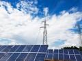 Испания выделит €55 млн на солнечную электростанцию в Украине