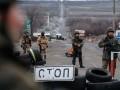 Оккупированные территории вывели из общего энергорынка Украины