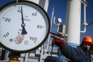 Украина увеличила запасы в ПХГ до 11 млрд кубов