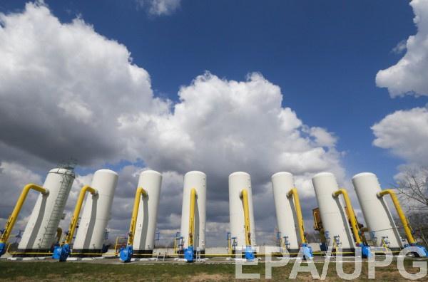 Украина не импортирует газ из России 573 дня